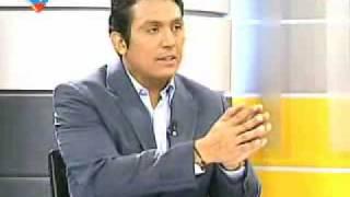 Capturan importante capo de la droga peruano en Venezuela