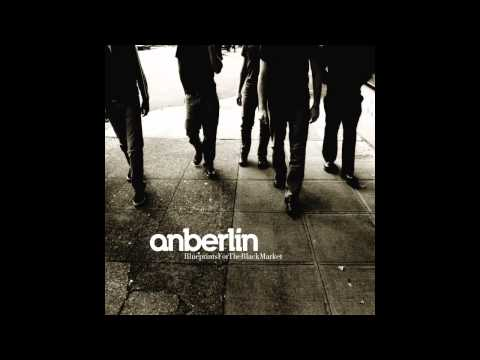 Anberlin - Glass to the Arson mp3