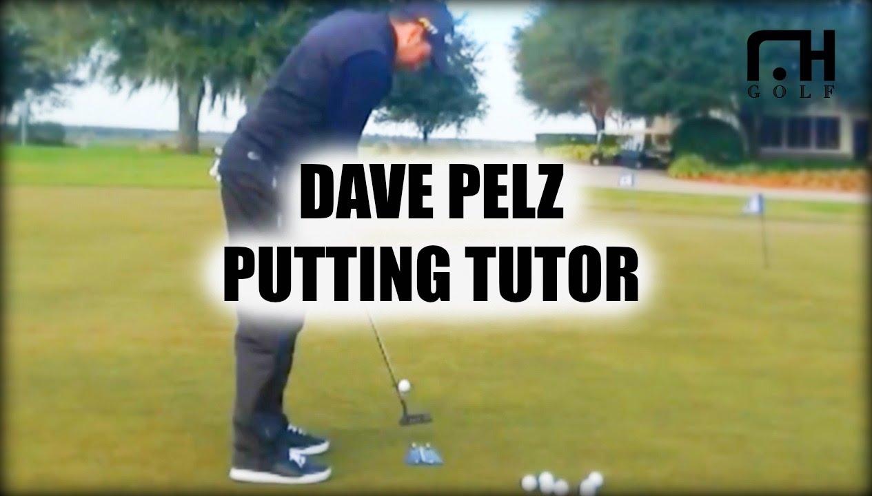 foto de Improve Your Putting: Dave Pelz Putting Tutor Practice