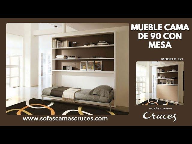 Muebles Cama Abatibles  TravelBookTV