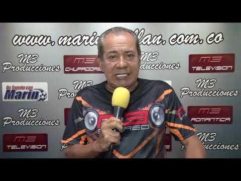 NACIONAL 2-0 AMÉRICA | Liga Águila I 2019