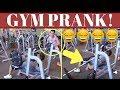 Gym Pranks Need To Stop