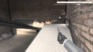 [TF2 Spy Match Frag] Lonely Shadow