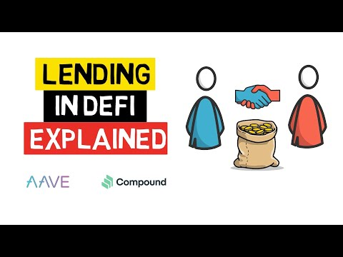 lending-and-borrowing-in-defi-explained---aave,-compound