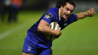 Reviewing Leinster v Toulouse - Champions Cup Semi-Final