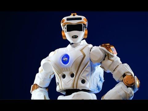 NASA's Space Robotics Challenge