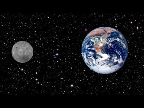 Classroom Aid - Giant Impact Hypothesis from YouTube · Duration:  2 minutes 2 seconds