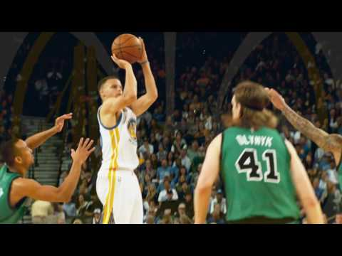 Golden State Warriors Mix (Tell me when to go)