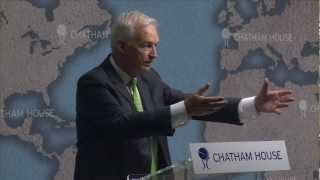 Jon Snow: Time to Rethink Iran