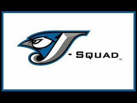 J squad- Boondocks Anthem