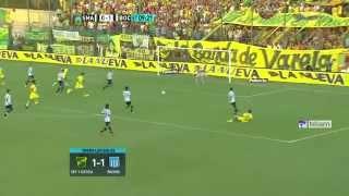 Resumen de goles -  Fecha 6 - Domingo