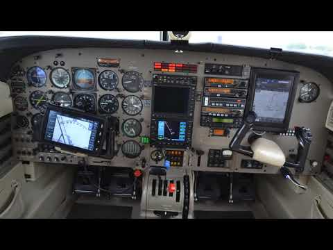 1989 Piper Malibu Mirage for Sale from WildBlue - N14PC