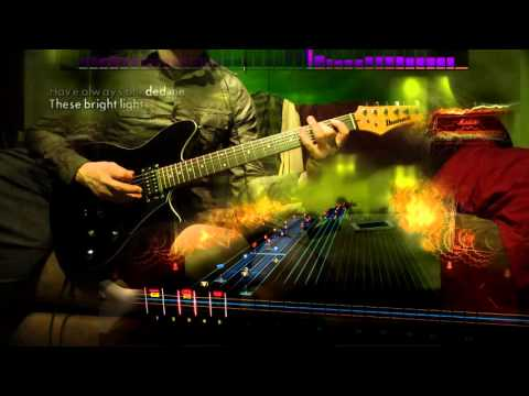 Rocksmith 2014 - DLC - Guitar - My Chemical Romance