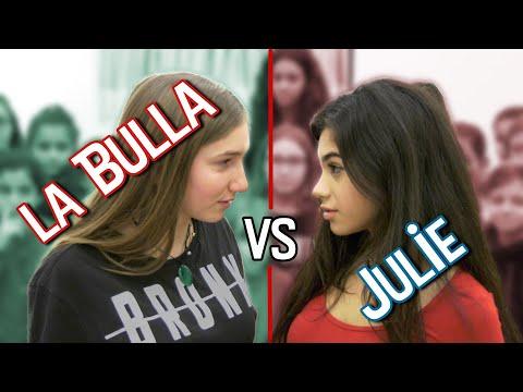 La Bulla Vs Julie