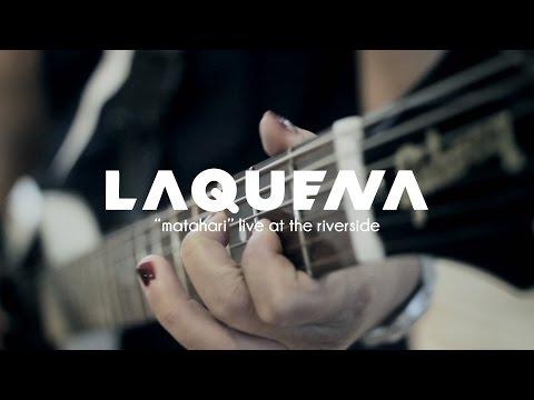 Encore Music Live : session #2 LaQuena - Matahari