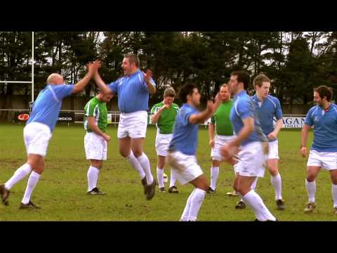 Dead Cat Bounce - Rugby | Republic Of Telly | RTÉ Two