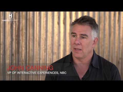 Multi-Platform Audience Engagement: John Canning, NBC