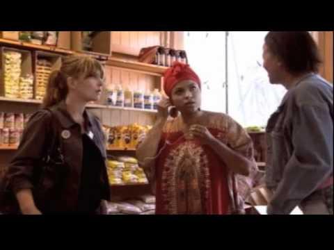 Afrika Anita Dance Lesson