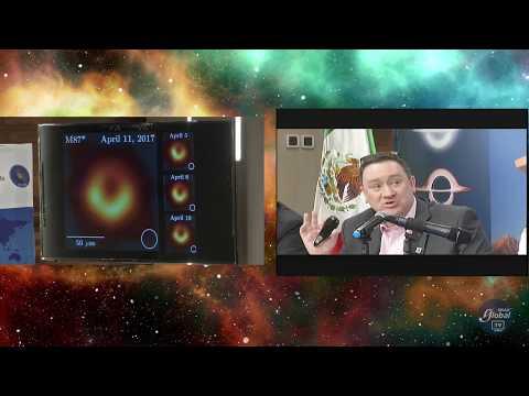 Proyecto Event Horizon Telescope (EHT) para capturar la primera imagen de un hoyo negro