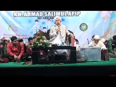 CIJERAH BERSOLAWAT BERSAMA KH. AHMAD SALIMUL APIP