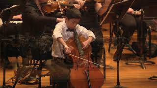 5.12.19 The Rivers School Conservatory - Jordan Hall - Kabalevsky - Performed by: Andrew Kim