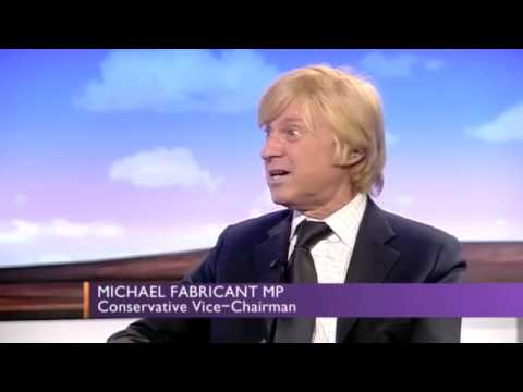 Michael Fabricant proposes Tory and UKIP electoral deal (26Nov12).flv