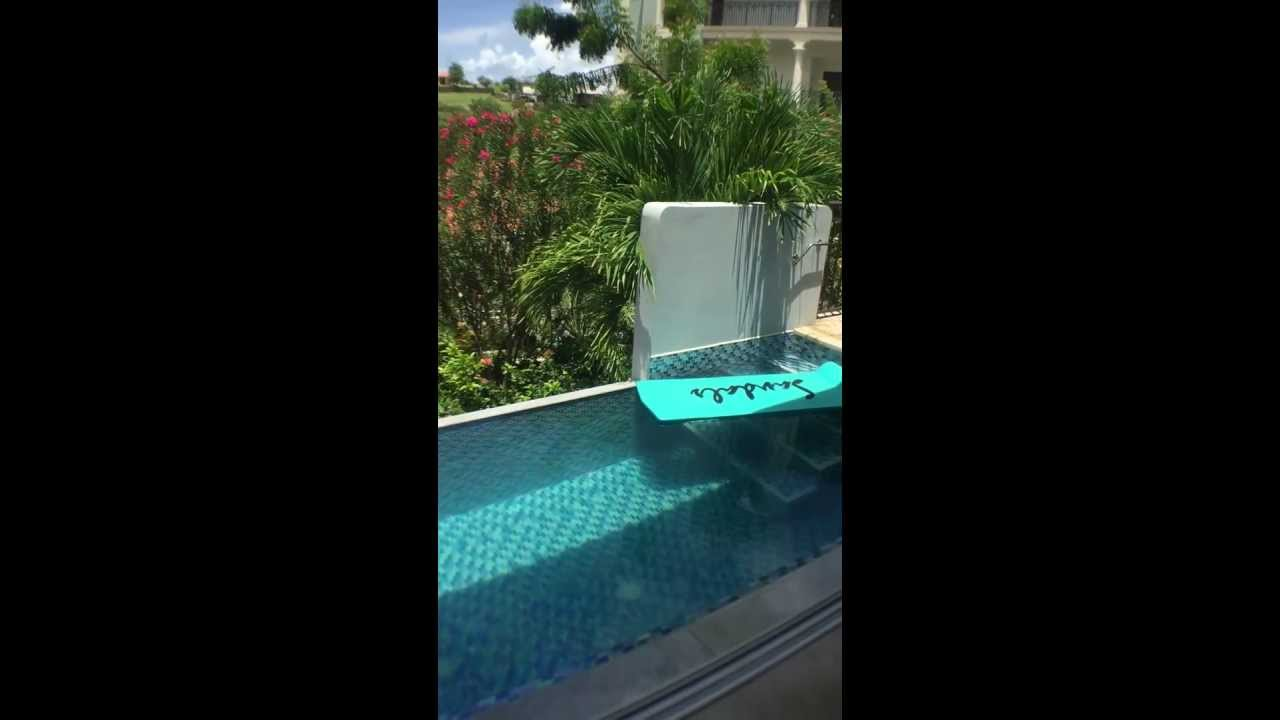 South Seas One Bedroom Butler Suite with Infinity Edge Pool at ...