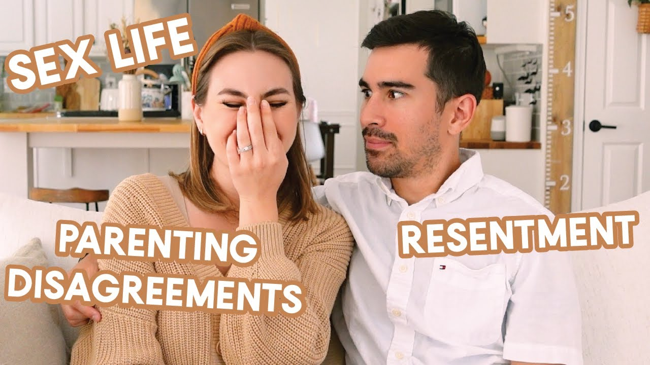 How Having a Baby REALLY Changes Your Marriage | Marriage After Baby Q&A