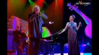 Samba Saravah - Stacey Kent - Victoires du Jazz 2008