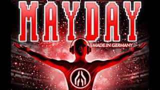 DJ Taucher Live - Mayday 30.04.2000