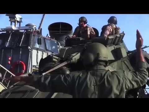 Third Marine Division Anniversary