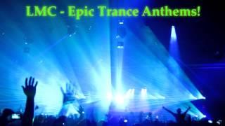 Trance Anthems / Hard Trance / Costa Pantazis / Criostasis / Guyver  / DJ Mix