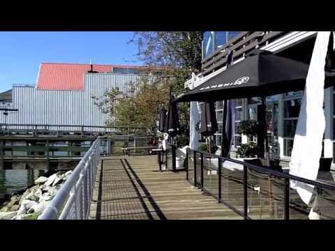 Steveston B.C. - a Trendy old Fishing Village
