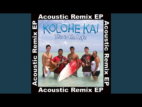 Dream Girl (Acoustic Version)
