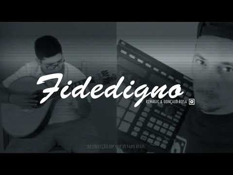 Hip Hop Vs Fado Chill Beat by Remagic & Gonçalo Rosa: Fidedigno