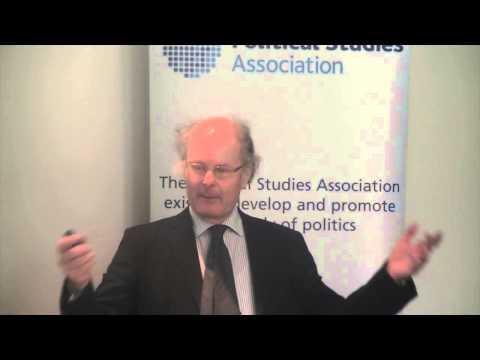 Professor John Curtice - Latest Forecast & Coalition Permutations - PSA Media Briefing 3