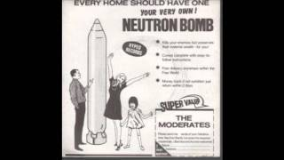 Video The Moderates - Yes To The Neutron Bomb download MP3, 3GP, MP4, WEBM, AVI, FLV September 2018