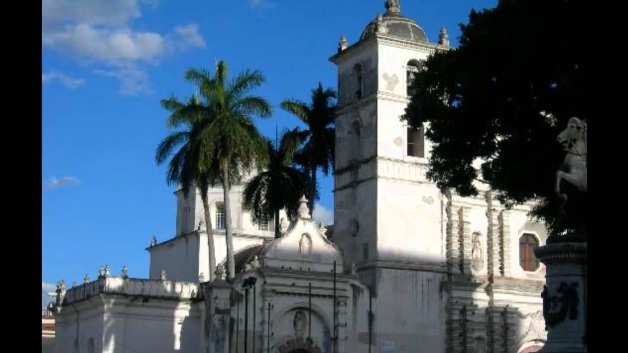 caminando por tegucigalpa mp3