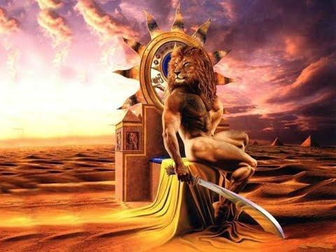 Мужчина Лев - характеристика