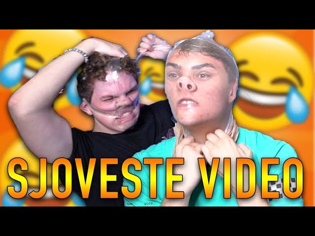 DU griner af denne video 😂