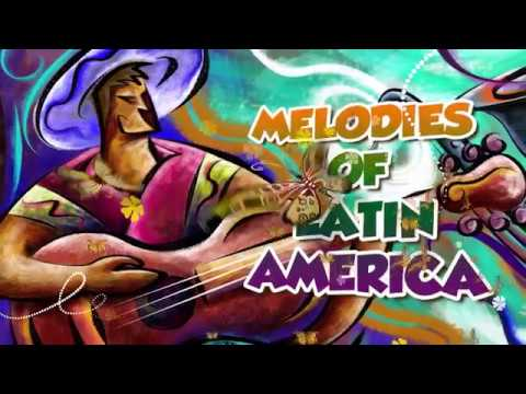 Melodies of Latin America - Son Monarcas visits Kingsbury HS