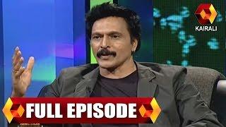 JB Junction: Babu Antony - Part 2   30th November 2014