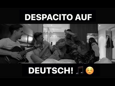 Luis Fonsi ft. Daddy Yankee - Despacito (German Cover) | FEUERHERZ