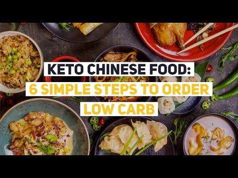 Keto Chinese Food: 6 Simple Steps to Order Low Carb + Keto Menu Items
