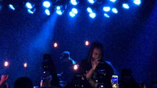 PARTYNEXTDOOR featuring Drake - Recognize Live at The Roxy thumbnail