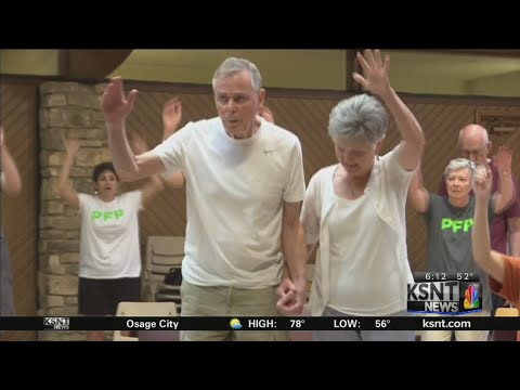 World Parkinson's Day: Local resources for those battling the disease