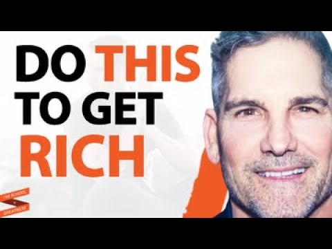 Grant Cardone: Think Bigger and Take the Risk with Lewis Howes
