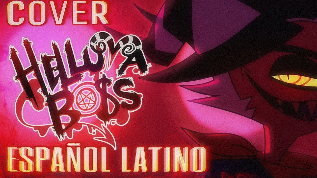 HELLUVA BOSS | Sweet Victory  // Cover Latino [ FANDUB ]