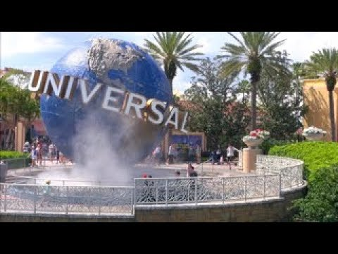 Universal Studios Florida 2018 Tour and Overview | Universal Orlando Resort