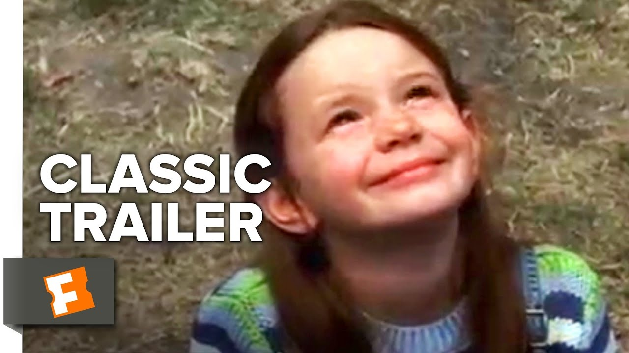 Bless The Child 2000 Trailer 1 Movieclips Classic Trailers